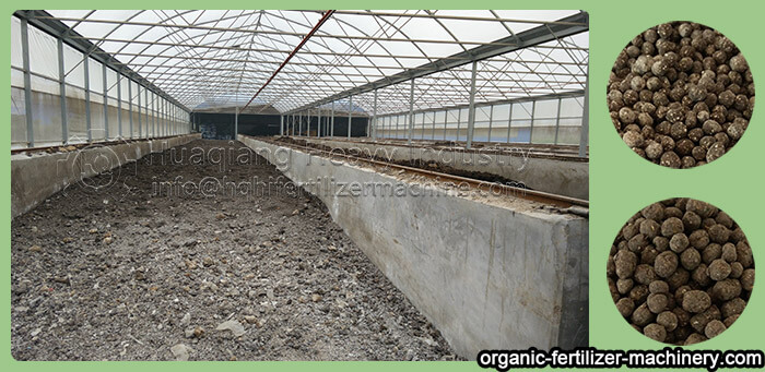 Organic Fertilizer Manufacturing