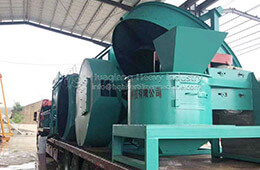 organic fertilizer manufacturing process equipment