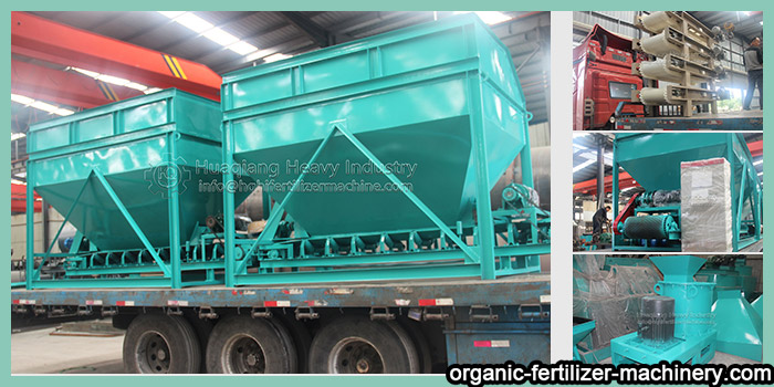 rtilizer manufacturing process delivery