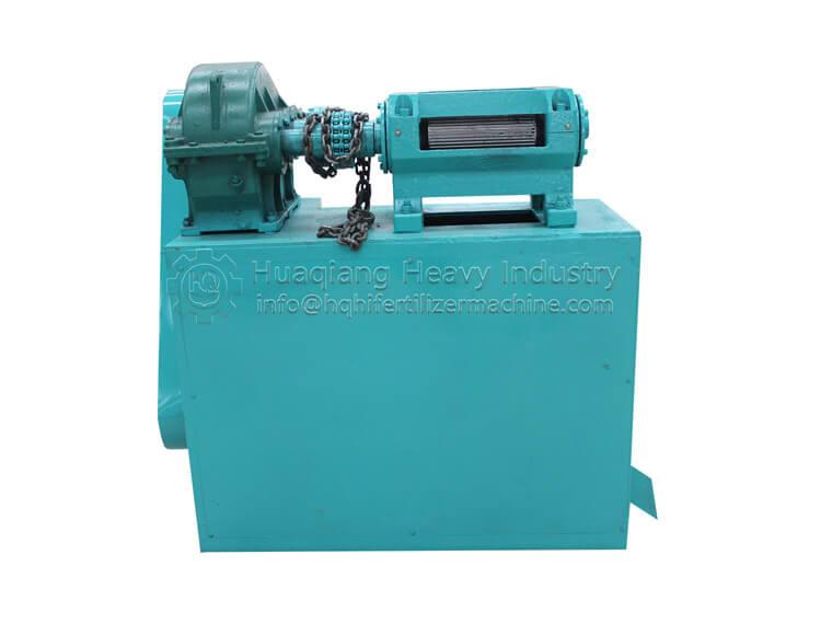 Guide for installation and commissioning of fertilizer double roller granulator Roller-press-granulator1