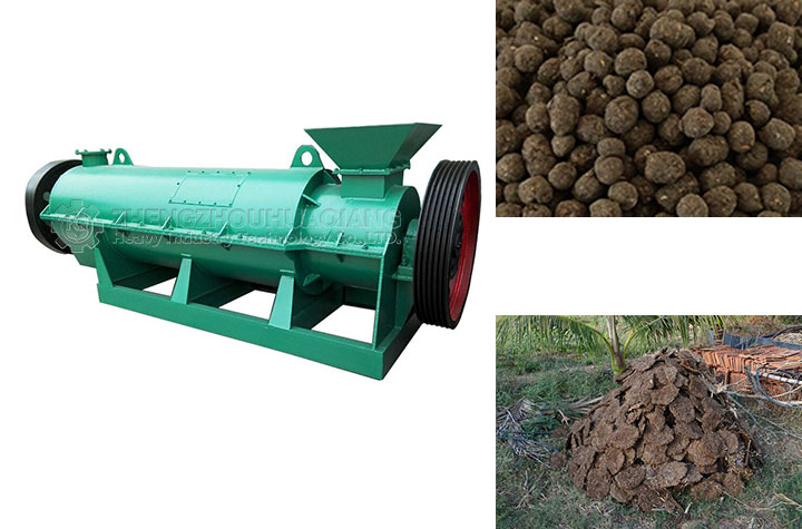 How to Process Organic Fertilizer From Cow Manure
