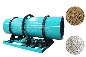 How to Choose Suitable Fertilizer Granulator